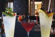 Divine Drinks / 101 varieties of Chinese tea, delectable cocktails of Le Bar take you to divine journey.