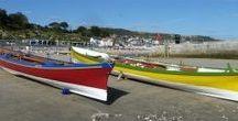 Cornish Pilot gigs / crew
