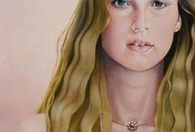Oil Paintings by Christopher Skelton / paintings