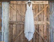 "|| RUSTIC WEDDINGS || / ""I do"" in the mountains, on a ranch or in a field. Rustic, romantic ideas for your wedding day"