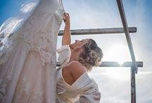 Wedding Dress / Bride gown