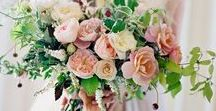 || BLUSHING BRIDE || / We love all things blush! Blush-toned wedding inspiration including blush bridesmaids dresses, blush wedding flowers, blush wedding linens, blush decor, and blush wedding dresses.