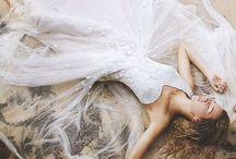 wedding DRESS / collection of wedding dresses