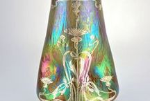 Art... Glass, Pottery, Nouveau, Deco & Other Neat Stuff / by Mark Bracken