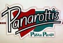 For the love of pizza & pasta / We at #Panarottis know how much you love Italian food. Share pics of your favourite pizza and pasta dishes and see them appear on our menus and not just our pinterest board.