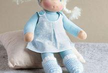 Pattern: Doll