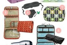 Travelling accessories / Gadgets and accessories for #travelling and #travellers