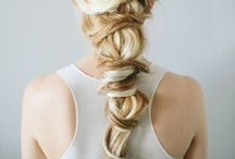 HAIR STYLES | I love. / beautiful collection - hair cut and style for long hair I like and world try