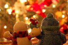Christmas  / by Gigi Georgieva