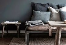 home STYLE & DECO | I love. / home style & colour & decoration inspiration I love