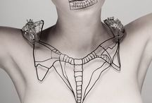 Accessories / by Efi Melanidou