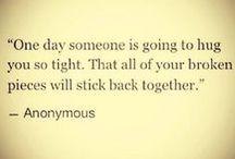 Beautifully Said...