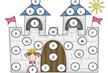 Chevaliers-princesses