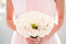 Wedding photo's inspiration