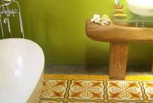 Sadus Tiles hand made cement tiles on order in Bathrooms / Tiles, bathroom tiles, cement tiles, decorated tiles