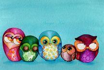 Eulen&Owls