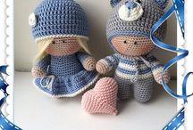 Dolls (mini)