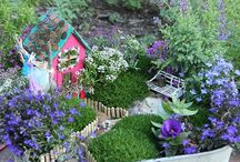 Garden (Mini)
