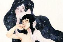 illustration / by chanjin Jeong
