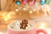 Christmas Time!!! / All things seasonal!
