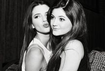 Kendall&Kylie / My obsession with the Jenner sisters
