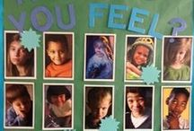 ILC Social Skills ~ Thoughts and Feelings/Filtering/Emotions / by CWeir