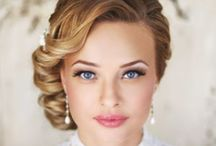 wedding MAKE UP / your make up for your great day