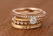 little JEWELLERY / lovely little beautiful jewellery collection for HER | I love. Just to show your love or for engagement.