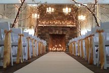 wedding CEREMONY ideas / beautiful and special inspirations for wedding CEREMONY arrangements, ideas & decoration