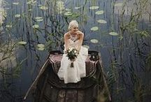 Monet Wedding / by Monet Art Store