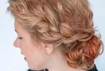 Hair / Frisuren