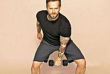 Men's Heath & Fitness