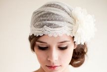 wedding HAIR ACCESSOIRES / lovely wedding hairaccesoiries for your big day. You see an collection which I like