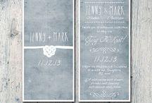 "wedding INVITATION CARDS / unique idea pool for ""save the date"" & wedding invitations"
