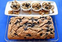 Scrumptious Snacks - Gluten and Dairy-Free! / Healthy gluten and dairy-free snacks that are Naturopathic Doctor approved!