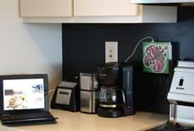 Organize Your Kitchen / Designs and Organization Ideas for your Kitchen