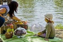 Let's Picnic / by Renée