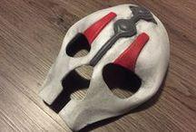 Sith costume DIY