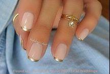 Nails, Make up & Hair