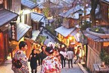 JAPAN / DISCOVER THIS WONDERFUL LAND <3