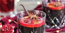 Holiday Inspiration - Gluten and Dairy-free food, drinks and more! / Gluten and Dairy-Free Holiday Meal Ideas, Delicious Festive Beverages and Healthy Holiday Gift Ideas!