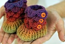 Crochet / by Margaret Hussain