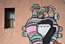 Street & Mural