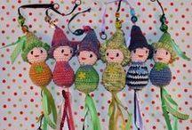 Haak/ crochet