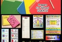 Reading / Ideas, Activities, and Strategies for teachers and students!