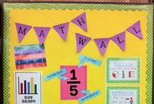 Math / General math ideas, strategies, products, resources, anchor charts, games, and teaching materials for primary, elementary, and middle school students. Teachers and students love the hands-on, interactive lessons, posters, and strategies for all math standards.