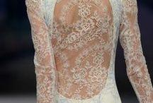 Lace Garments - Gorgeous /