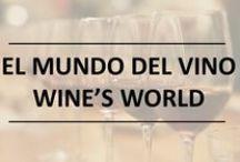 El mundo del vino / Wine's World