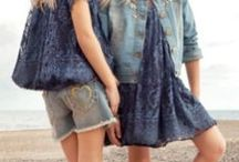 Fashion - For little girls