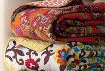 """The Quilt""""essentials"""" / Easy and simple quilting projects for a novice like me"""